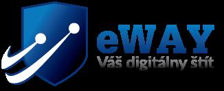 eWAY s.r.o. logo