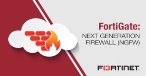 FortiGate NextGeneration Firewall Secure SD-WAN