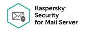 ochrana e-mailu Kaspersky