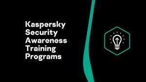 Tréning kybernetickej bezpečnosti Kaspersky