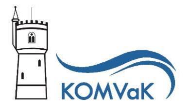 komvak logo