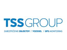 TSS Group logo