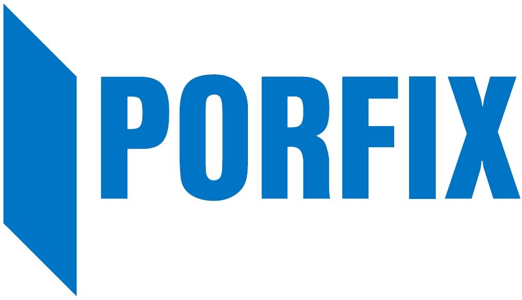 Porfix logo